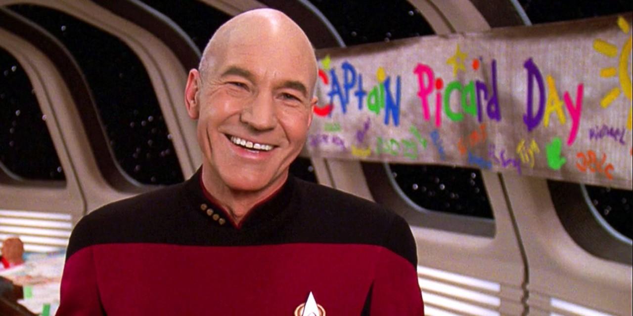 Star Trek Day: in arrivo la reunion di tutti i personaggi