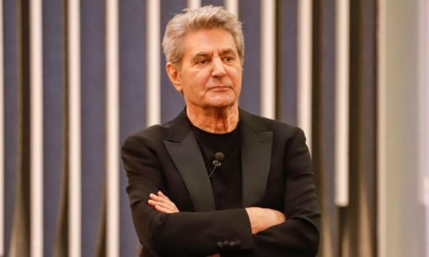 """GFVip, Fausto Leali: """"Nero è un colore, ne*ro è la razza"""" e di nuovo polemiche"""