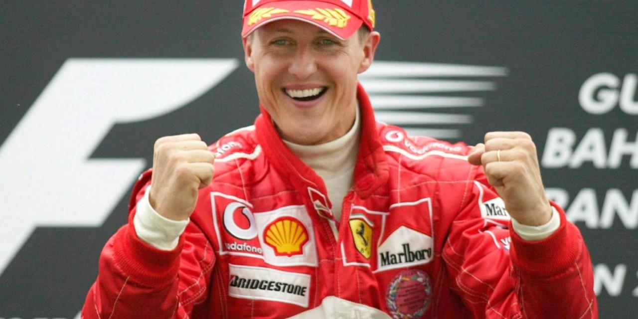 Michael Schumacher, il neurologo Riederer : «E' in stato vegetativo»