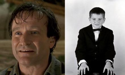 Jumanji: il film ricordò a Robin Williams la solitudine della sua infanzia e il rapporto con suo padre