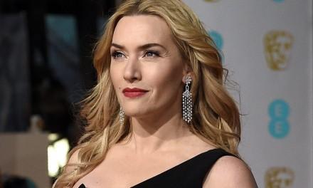 Kate Winslet contro Woody Allen e Roman Polanski