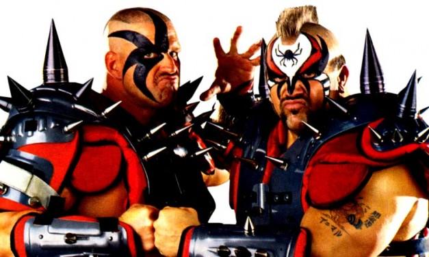 Lutto nel wrestling: scomparso a 60 anni Road Warrior Animal, dei Legion of Doom