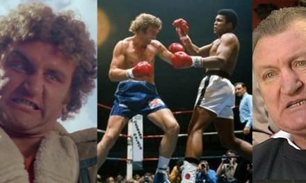 """Joe Bugner: quando l'Orso di """"Lo Chiamavano Bulldozer"""" si scontrò con Muhammad Ali"""