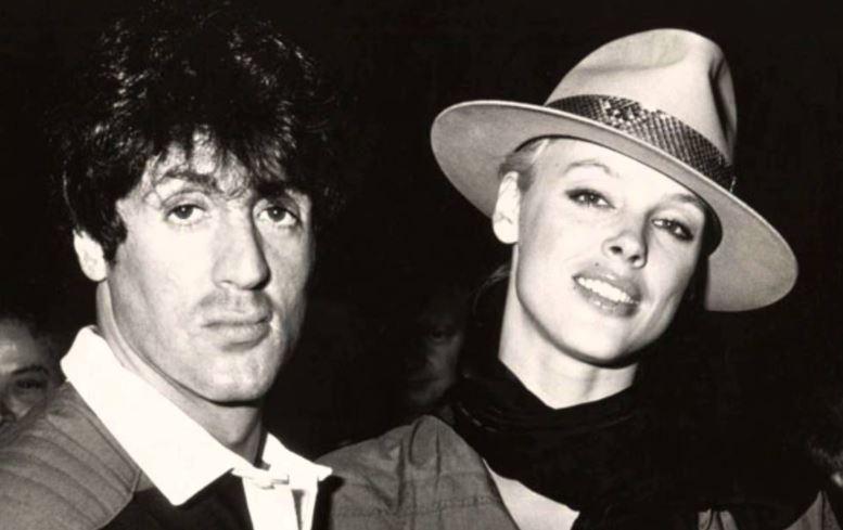 """Brigitte Nielsen: """"Non avrei mai dovuto sposare Stallone. A letto era terribile, sotto steroidi"""""""