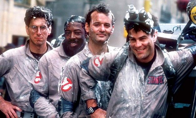 "Ghostbusters: Afterlife, Ernie Hudson: ""È il film che i fan sperano di vedere"""