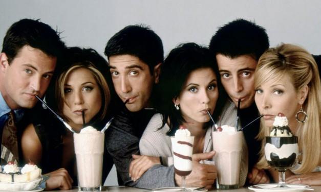 Friends, Emmy 2020: le attrici si riuniscono a sorpresa a casa di Jennifer Aniston