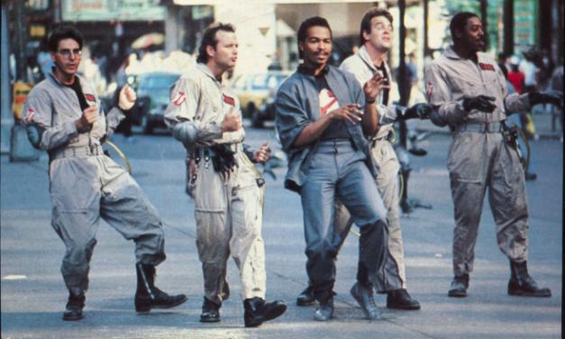 in Ghostbusters 3 non ci sarà la storica canzone di Ray Parker Jr.? La situazione