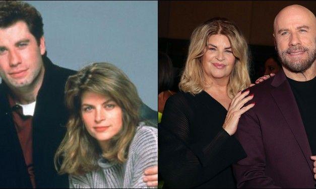 Kirstie Alley, dalla cotta per Travolta ai problemi di cocaina e di peso: che fine ha fatto l'attrice?