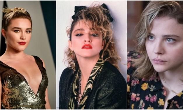 Madonna: ecco le attrici che potrebbero interpretarla nel biopic