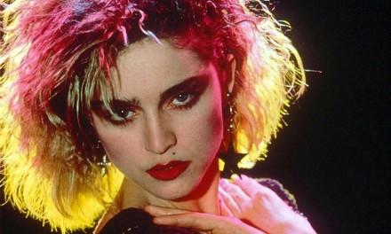 Madonna: la regina del pop racconta la sua vita in un biopic scritto e diretto da lei