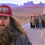 Forrest Gump: Tom Hanks finanziò una scena, ora ha avuto un ritorno di 65 Milioni di Dollari