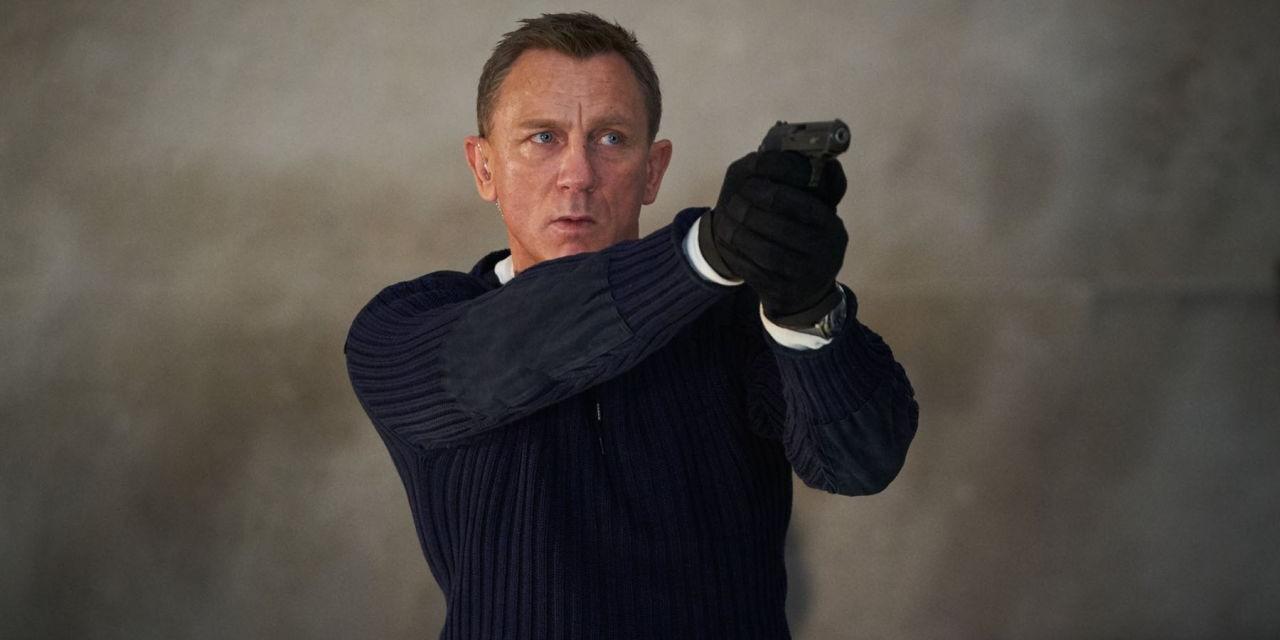 007: No Time To Die, ecco il trailer finale in italiano