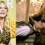 """Intervista col vampiro: Kirsten Dunst sul bacio a Brad Pitt: """"Che schifo, pensavo che avesse i pidocchi"""""""