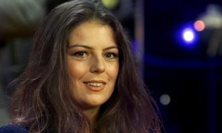 """Marina La Rosa: """"Venir percepita come una """"gatta morta"""" (il suo soprannome) ha lasciato liberi gli altri di provarci"""""""