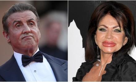 Sylvester Stallone dice addio alla madre Jackie, morta a 98 anni