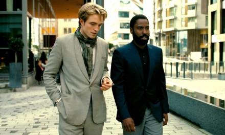 Tenet, quanto sta incassando il film di Christopher Nolan?