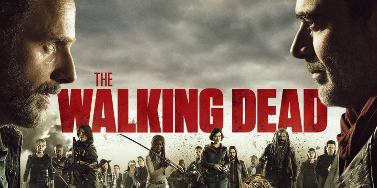 The Walking Dead chiude con la prossima stagione, ma arriva lo spin-off su due protagonisti