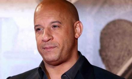 """Vin Diesel: il debutto come cantante con il suo singolo """"Feel Like a Do"""""""