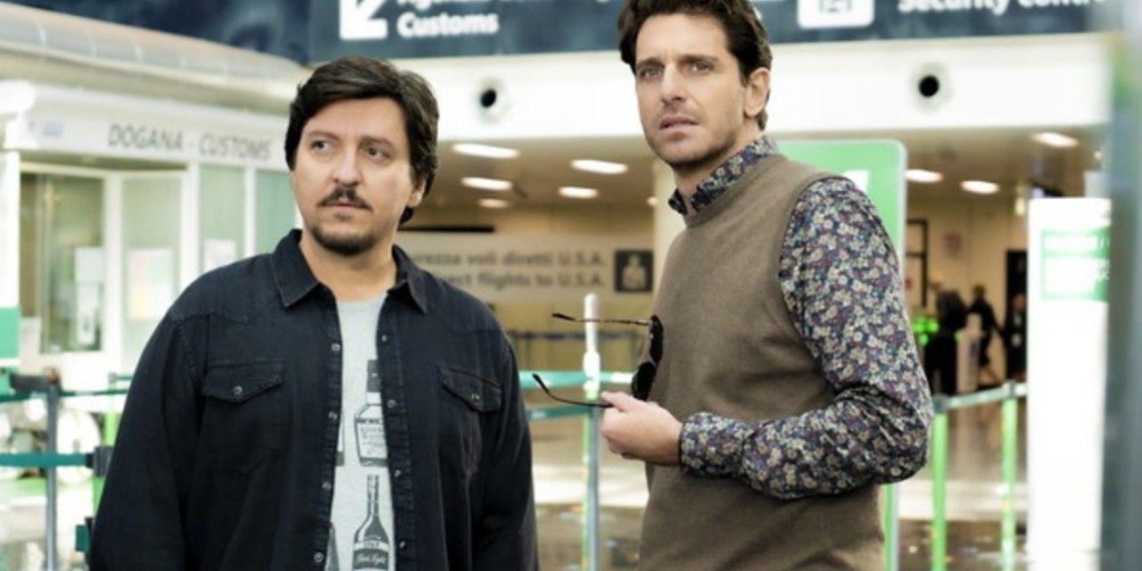 """""""Divorzio a Las Vegas"""": la recensione del film con Giampaolo Morelli e Andrea Delogu"""