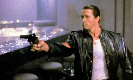 """Codice Magnum lo scherzo a Schwarzenegger: """"Qualcuno mise un petardo nel sigaro che fumavo"""""""
