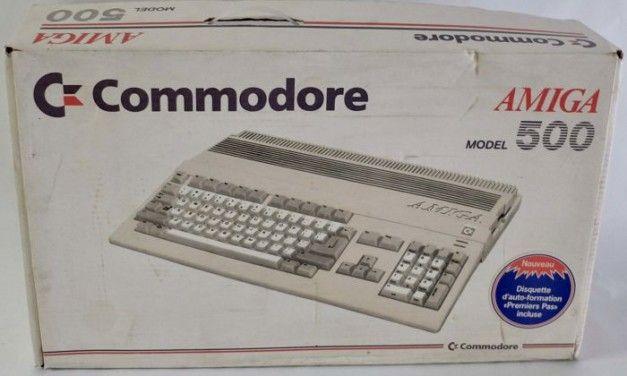 Amiga: lo storico computer si prepara a un glorioso ritorno