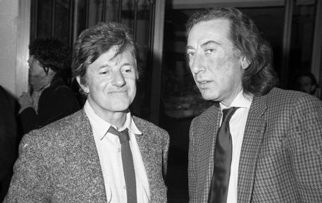 E' morto Alfredo Cerruti: era il fondatore e voce degli Squallor