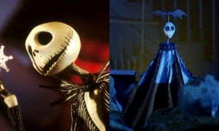 Nightmare before Christmas: Jack Skeletron appare già in Beetlejuice e Tim Burton non è il regista