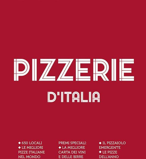 Pizzerie d'Italia 2021 di Gambero Rosso