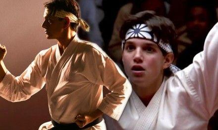 """Ralph Macchio: """"In Cobra Kai il mio personaggio è molto diverso da Karate Kid"""""""