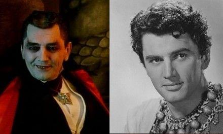 """Edmund Purdom: la storia dell'attore che interpretò il vampiro in """"Fracchia contro Dracula"""""""