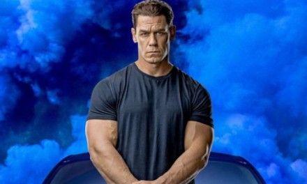 """John Cena: """"Entrare in Fast & Furious 9 è stato come entrare nello spogliatoio della WWE"""""""