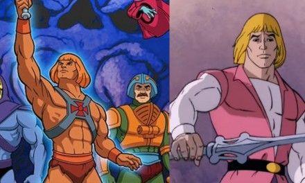 He-Man e i Dominatori dell'Universo: come finisce il cartone animato?