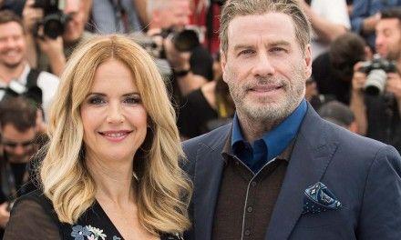"John Travolta ricorda sui social la moglie Kelly Preston: ""Buon compleanno tesoro"""