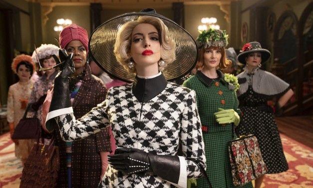 """Oggi """"Le Streghe"""" arriva in Italia in esclusiva digitale. Ecco 10 minuti in anteprima sul canale Youtube di Warner Bros. Italia"""