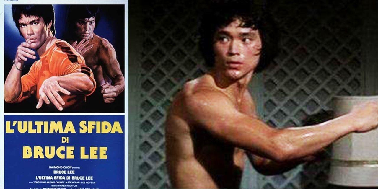 Bruce Lee e l'ultimo ingannevole film del 1981 che prometteva 90 minuti di girato con lui