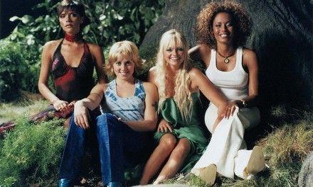 Spice Girls, Emma Bunton svela una curiosità a 20 dall'uscita di Let Love Lead The Way e Holler