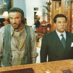 """Ricky e Barabba, De Sica: """"All inizio Renato Pozzetto doveva essere il clochard, poi però…"""""""
