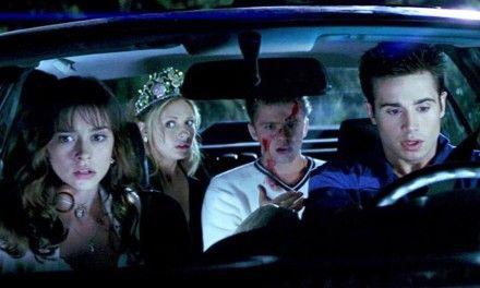 """""""So cosa hai fatto"""": in arrivo la serie TV dell'horror cult anni '90"""