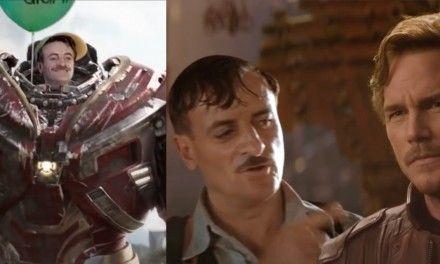 Aldo, Giovanni e Giacomo nell'ultimo Avengers: ecco l'esilarante trailer