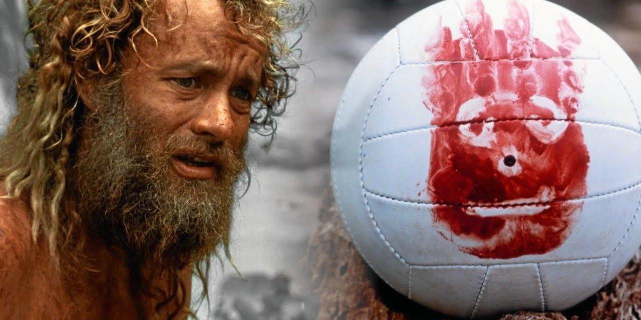 """Cast Away: da Tom Hanks che rischiò di morire sul set a che fine ha fatto il pallone utilizzato per """"Wilson"""""""