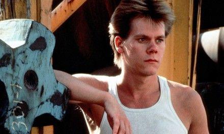 Footloose, Kevin Bacon: il valium preso prima di una scena, il motivo dei jeans attillati e il rifiuto di ballare ai matrimoni