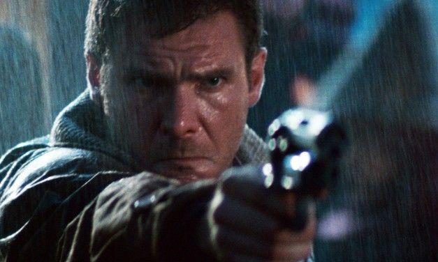 Blade Runner 2009: arriva il prequel a fumetti del film con Harrison Ford