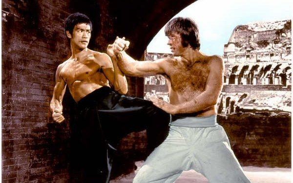 """L'Urlo di Chen, Chuck Norris: """"Bruce Lee mi scelse perché voleva 'uccidere' un campione"""""""