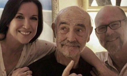 """Sean Connery, parla il figlio Jason: """"Mio padre è morto nel sonno alle Bahamas, malato da tempo"""""""