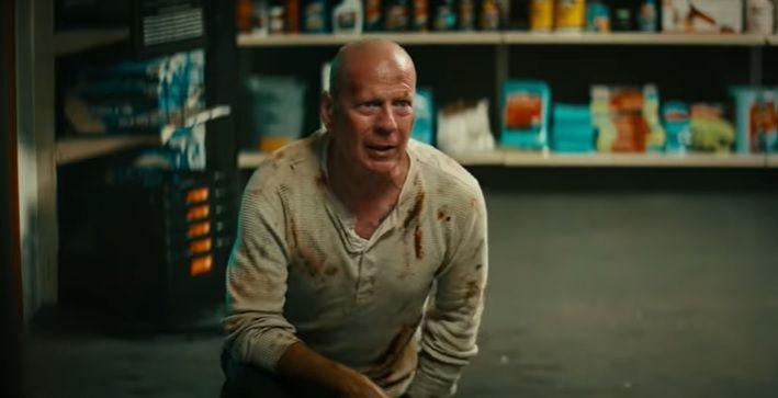 Die Hard, Bruce Willis torna nei panni di John McClane