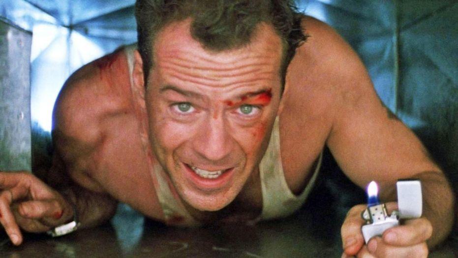 Die Hard: la figlia di Bruce Willis posta un misterioso trailer sul ritorno di John McClane
