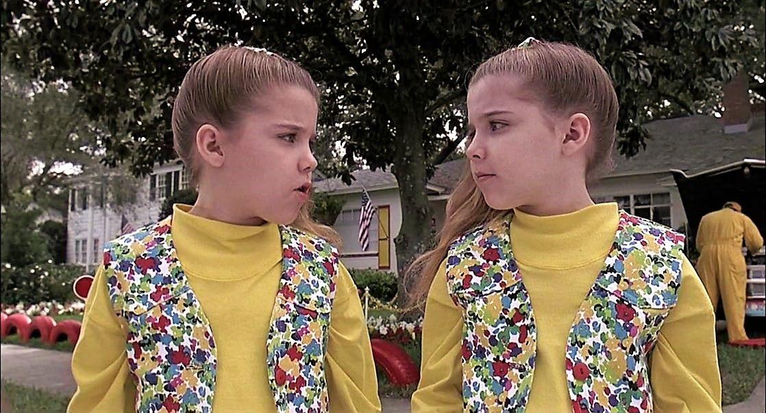"""Piccola Peste, come sono oggi le gemelle """"della limonata""""?"""
