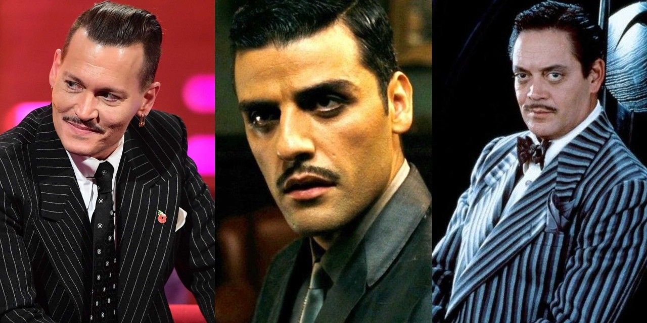 La Famiglia Addams, ecco chi vedrebbero bene i fan come Gomez nella serie TV di Tim Burton