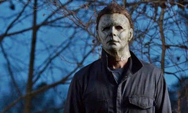 Halloween Kills, ecco il primo teaser trailer