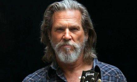 """Jeff Bridges annuncia su Twitter: """"Ho il cancro, è grave ma la prognosi è buona"""""""
